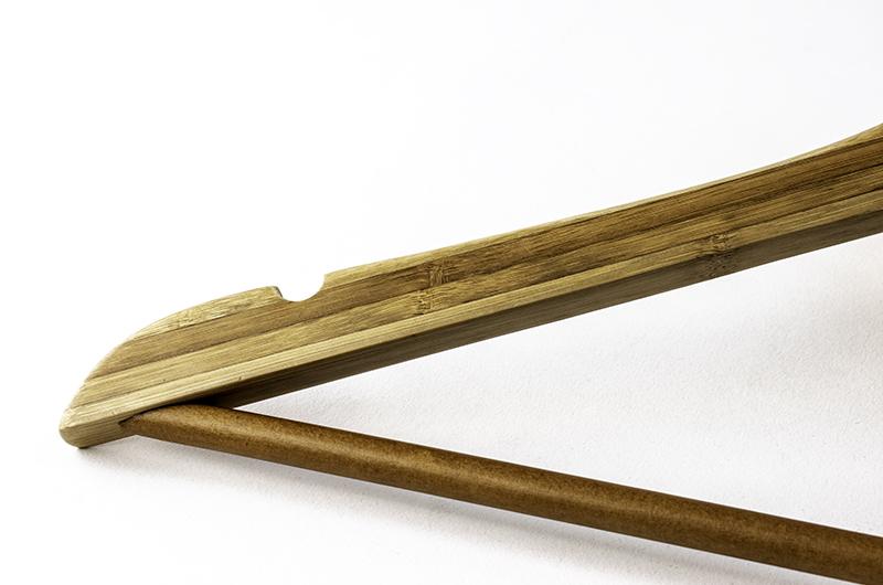 XZ005 / 竹製ハンガー